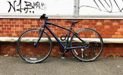 CORRATEC のクロスバイク SHAPE URBAN BX (コラテック シェイプアーバン BX)