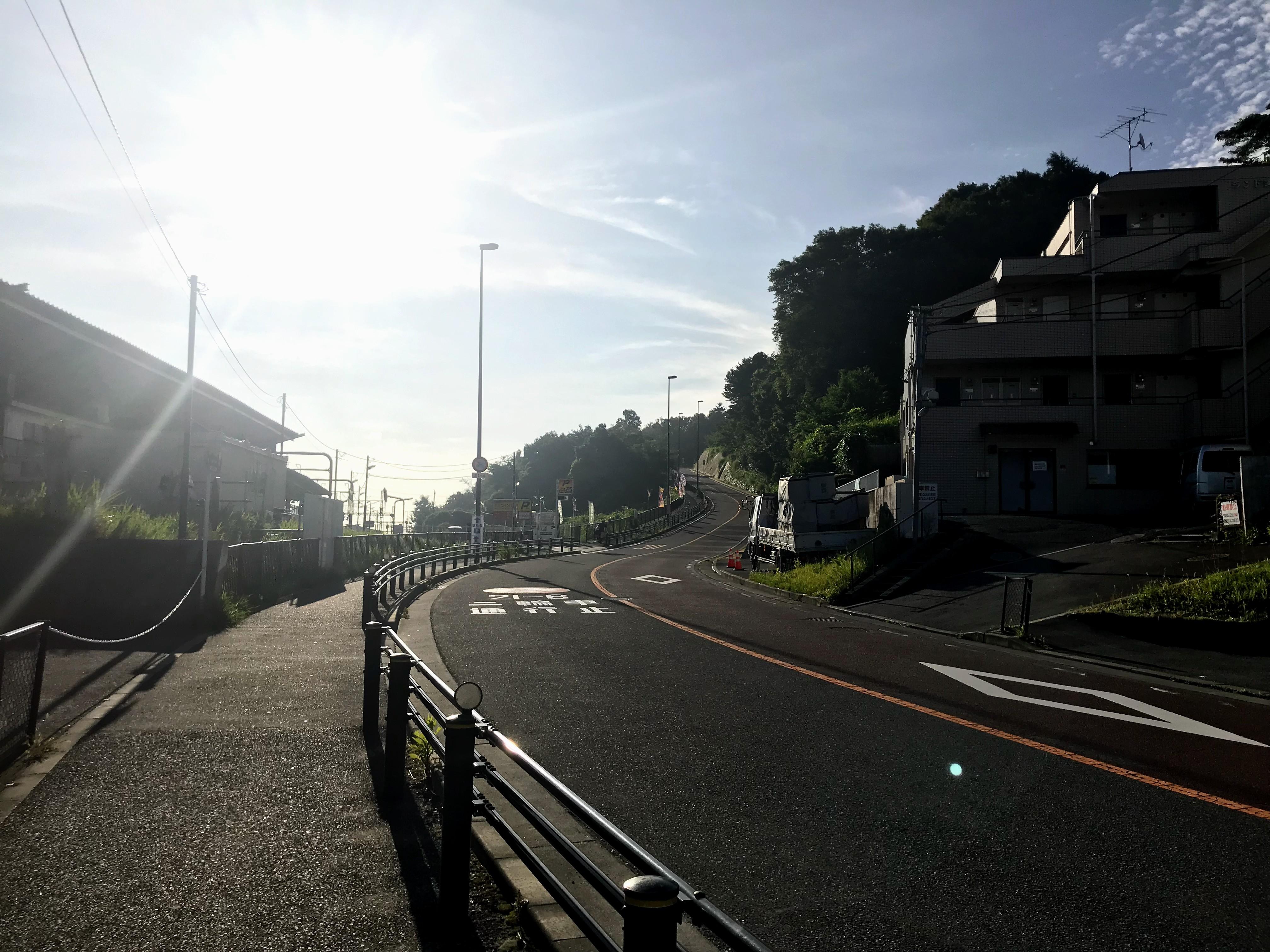 ロードバイクで行ける銭湯「昭島 富士見湯」がサイコーだった